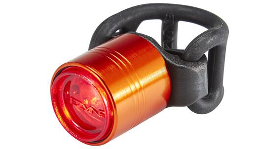 Lezyne Femto Drive Rücklicht orange